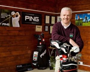 PGA Professional