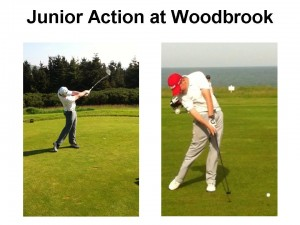 WGC Junior Cover