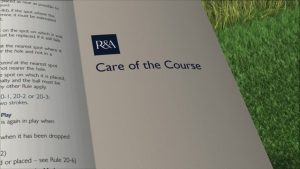 Care of the Course